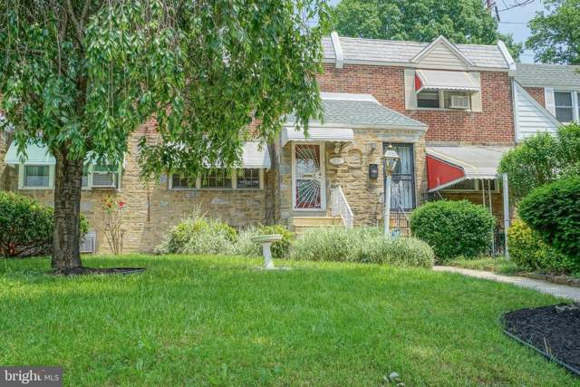 2129 Bryn Mawr Avenue, PHILADELPHIA, PA 19131 (#PAPH818058) :: ExecuHome Realty