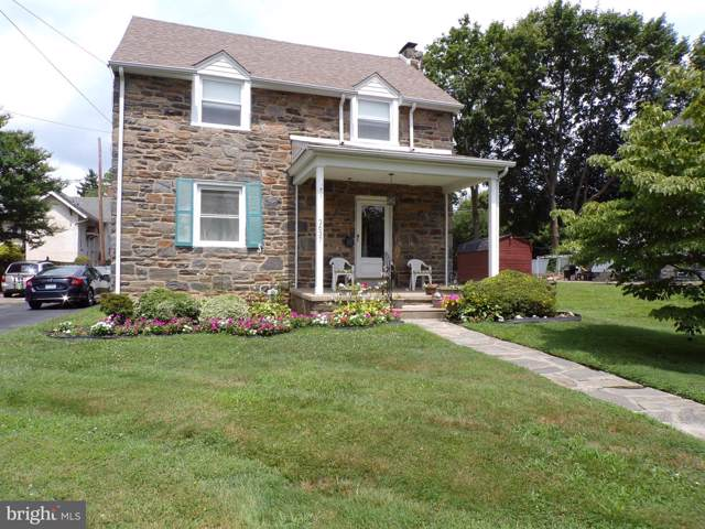 3637 Rosemont Avenue, DREXEL HILL, PA 19026 (#PADE496758) :: Keller Williams Realty - Matt Fetick Team