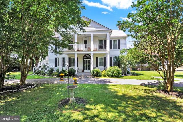705 Maple Parkway, DOVER, DE 19901 (#DEKT230948) :: The Windrow Group