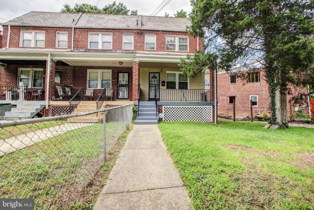 4028 Southern Avenue SE, WASHINGTON, DC 20020 (#DCDC435928) :: ExecuHome Realty