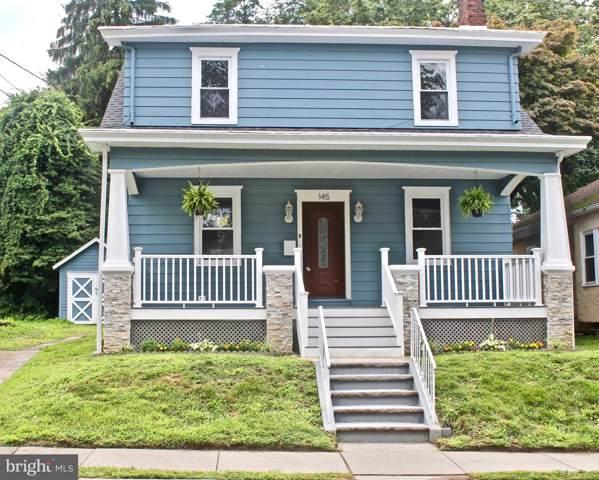 145 West Street, WOODBURY, NJ 08096 (#NJGL245030) :: LoCoMusings