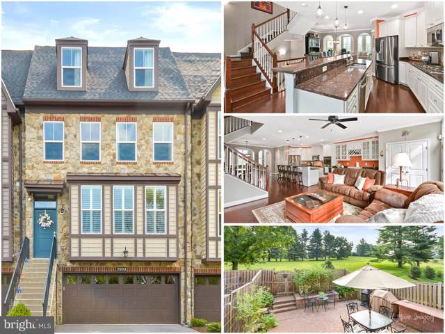 7003 Country Club Terrace, NEW MARKET, MD 21774 (#MDFR250526) :: Kathy Stone Team of Keller Williams Legacy