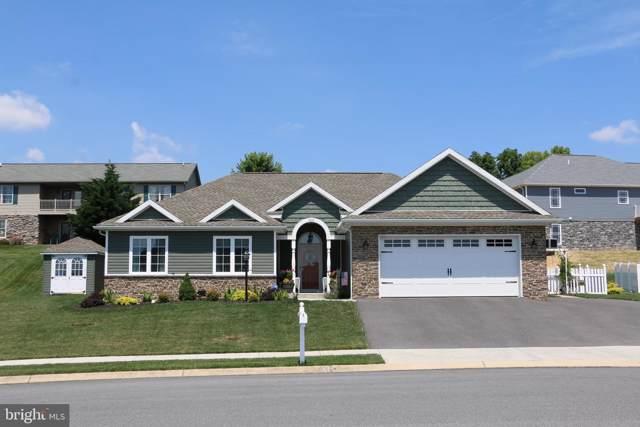 402 Tritle Avenue, WAYNESBORO, PA 17268 (#PAFL167190) :: Liz Hamberger Real Estate Team of KW Keystone Realty