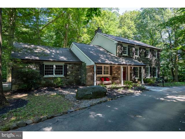 401 Walnut Hill Road, WEST CHESTER, PA 19382 (#PACT484796) :: ExecuHome Realty