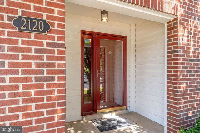 2120 Dominion Heights Court, FALLS CHURCH, VA 22043 (#VAFX1078926) :: Advon Group
