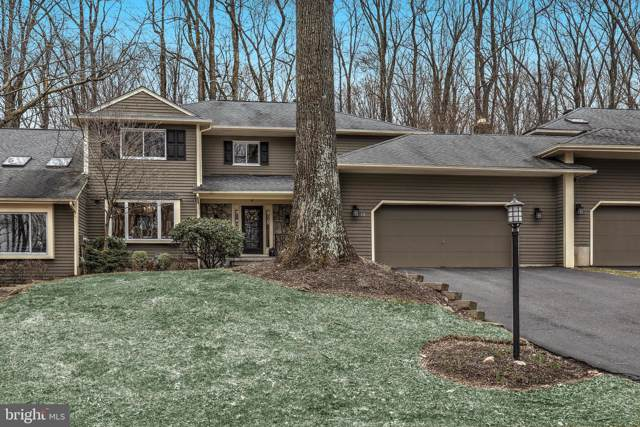 18 Hunters Circle, LEBANON, NJ 08833 (#NJHT105458) :: Bob Lucido Team of Keller Williams Integrity