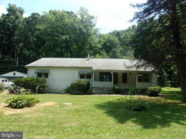 940 Burkholder Road, RED LION, PA 17356 (#PAYK121582) :: The Heather Neidlinger Team With Berkshire Hathaway HomeServices Homesale Realty
