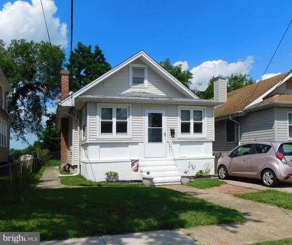 121 Kossuth Street, RIVERSIDE, NJ 08075 (#NJBL352560) :: Jason Freeby Group at Keller Williams Real Estate