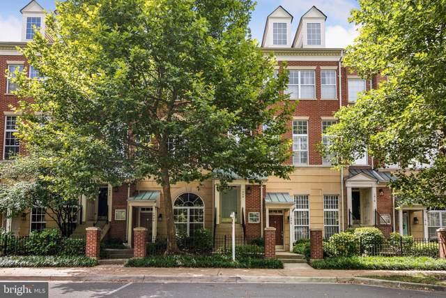 1920 Crescent Park Drive 31B, RESTON, VA 20190 (#VAFX1078936) :: Stello Homes