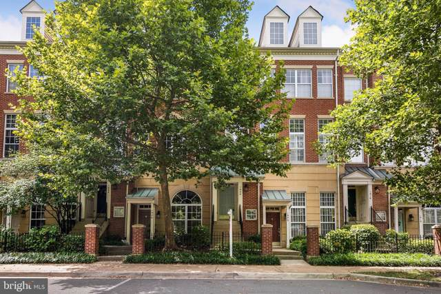1920 Crescent Park Drive 31B, RESTON, VA 20190 (#VAFX1078936) :: Generation Homes Group