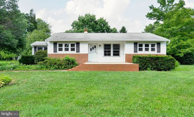 2924 Ogletown Road, NEWARK, DE 19713 (#DENC483500) :: CoastLine Realty