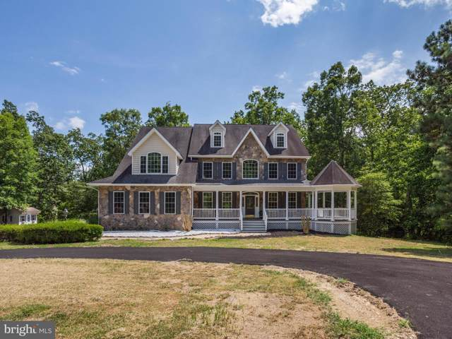 41161 Knight Road, LEONARDTOWN, MD 20650 (#MDSM163752) :: Radiant Home Group