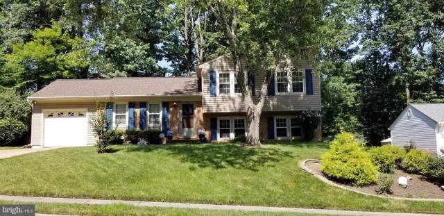 11912 Oakwood Drive, WOODBRIDGE, VA 22192 (#VAPW474516) :: RE/MAX Cornerstone Realty