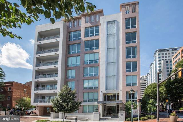4901 Hampden Lane #702, BETHESDA, MD 20814 (#MDMC670876) :: Harper & Ryan Real Estate