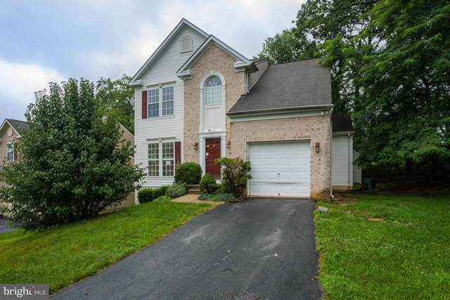 6109 Deanne Drive, ELKRIDGE, MD 21075 (#MDHW267694) :: ExecuHome Realty