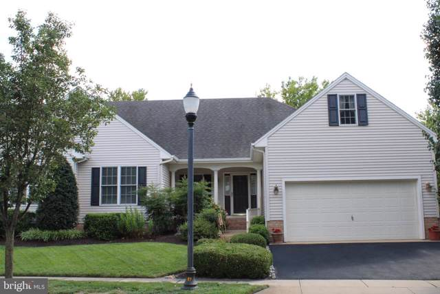 128 Village Oak Drive, SALISBURY, MD 21804 (#MDWC104410) :: The Windrow Group