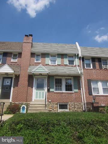347 Francis Street, DREXEL HILL, PA 19026 (#PADE496762) :: ExecuHome Realty