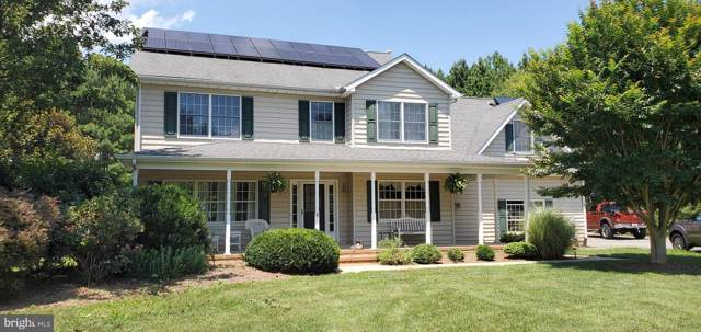12011 Homestead View Road, WORTON, MD 21678 (#MDKE115468) :: Blackwell Real Estate
