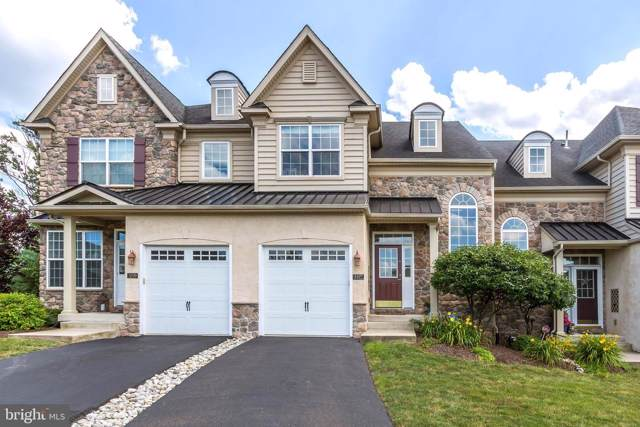 3197 Meadow View Circle, FURLONG, PA 18925 (#PABU475428) :: The Force Group, Keller Williams Realty East Monmouth