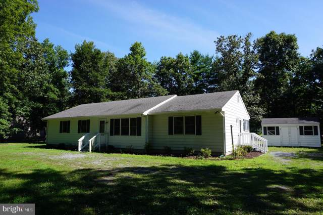 25922 Fox Grape Road, GREENSBORO, MD 21639 (#MDCM122704) :: Dart Homes