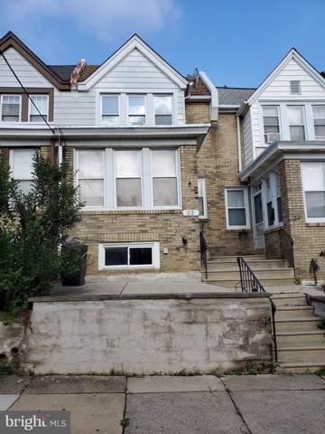 22 N Pennock Avenue, UPPER DARBY, PA 19082 (#PADE496766) :: LoCoMusings