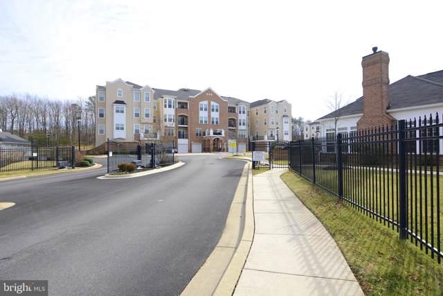 8612 Wintergreen Court #403, ODENTON, MD 21113 (#MDAA407670) :: Advance Realty Bel Air, Inc