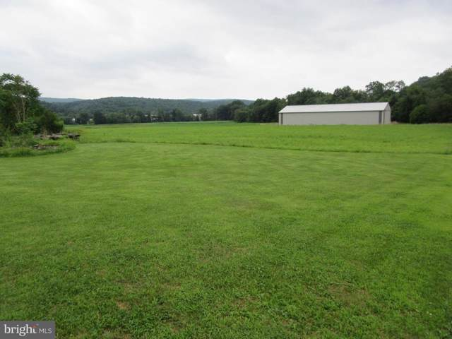 0 Rock Road, PINE GROVE, PA 17963 (#PASK126950) :: The Heather Neidlinger Team With Berkshire Hathaway HomeServices Homesale Realty