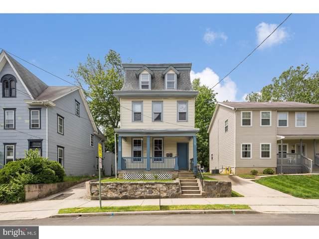 45 Hopkins Street, WOODBURY, NJ 08096 (#NJGL245042) :: Lucido Agency of Keller Williams