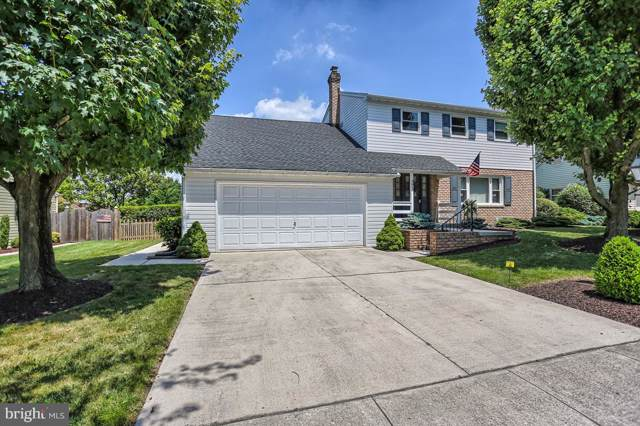 481 Clearview Road, HANOVER, PA 17331 (#PAYK121594) :: Liz Hamberger Real Estate Team of KW Keystone Realty