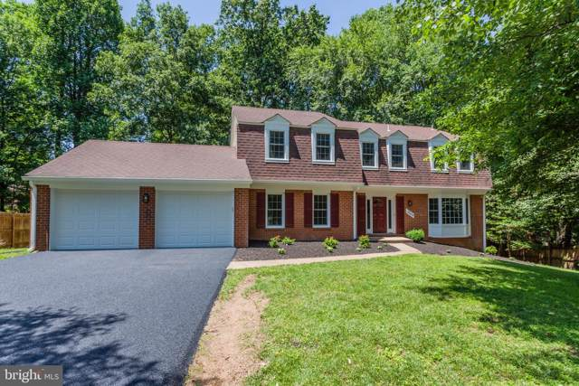 2604 Mountain Laurel Place, RESTON, VA 20191 (#VAFX1078980) :: Colgan Real Estate