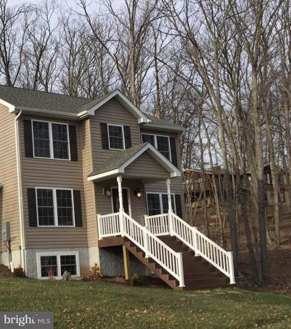 61-C Cochise Trail, WINCHESTER, VA 22602 (#VAFV151978) :: The Dailey Group