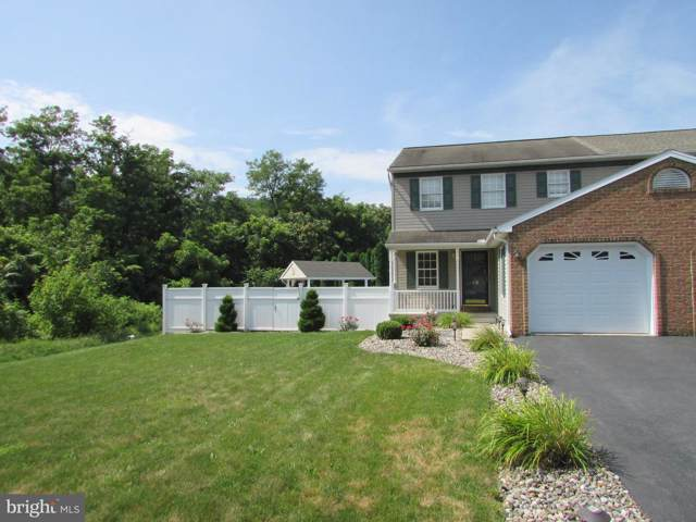 48 Arrow Court, JONESTOWN, PA 17038 (#PALN108090) :: Younger Realty Group