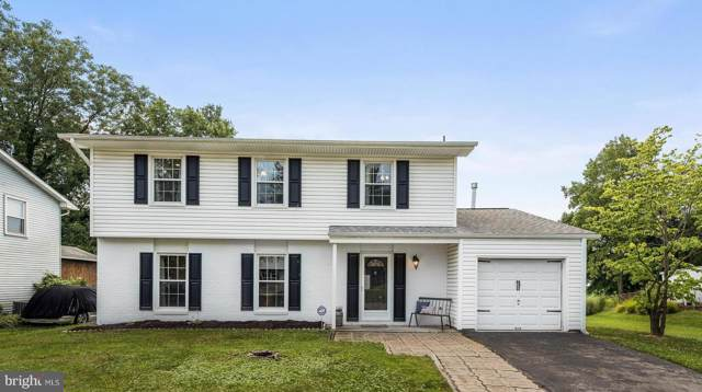 1081 Snow Hill Lane, GAMBRILLS, MD 21054 (#MDAA407684) :: ExecuHome Realty