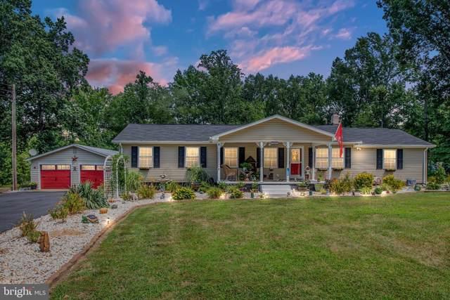 8029 Flippo Drive, FREDERICKSBURG, VA 22408 (#VASP214600) :: Dart Homes