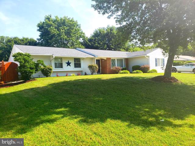 2725 Pinewood Drive, WALDORF, MD 20601 (#MDCH204930) :: ExecuHome Realty