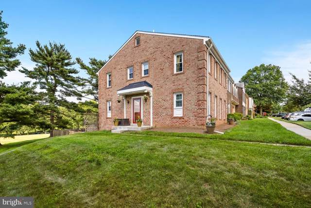 9229 Hummingbird Terrace, GAITHERSBURG, MD 20879 (#MDMC670894) :: Harper & Ryan Real Estate