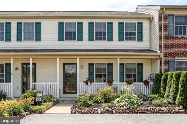 8 Claires Way, FREDERICKSBURG, PA 17026 (#PALN108092) :: The Heather Neidlinger Team With Berkshire Hathaway HomeServices Homesale Realty