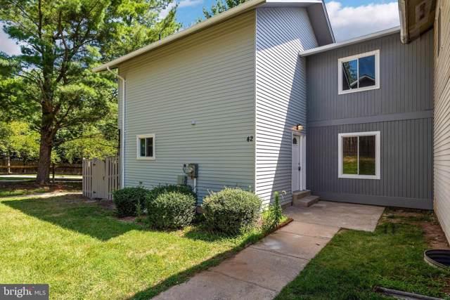 42 Anna Court #278, GAITHERSBURG, MD 20877 (#MDMC670898) :: Harper & Ryan Real Estate