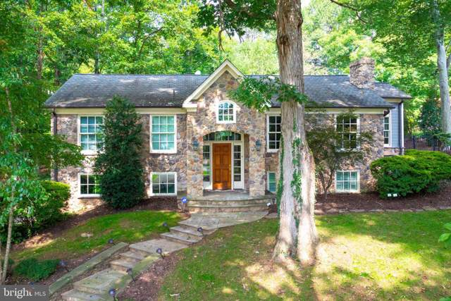 6808 Lupine Lane, MCLEAN, VA 22101 (#VAFX1078992) :: Circadian Realty Group