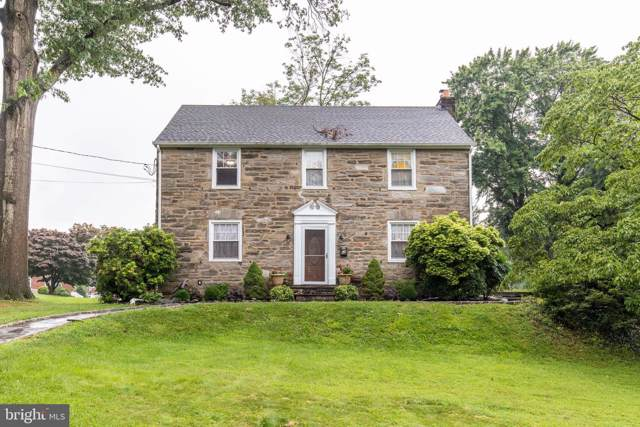 64 Lindbergh Avenue, BROOMALL, PA 19008 (#PADE496788) :: Linda Dale Real Estate Experts
