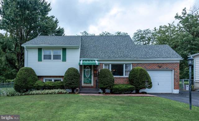 549 S Garfield Avenue, FRACKVILLE, PA 17931 (#PASK126958) :: The Heather Neidlinger Team With Berkshire Hathaway HomeServices Homesale Realty