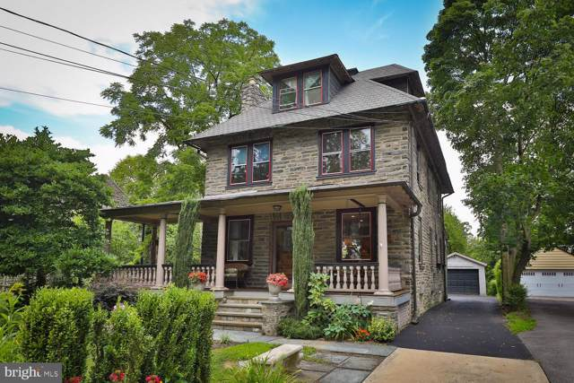 505 E Willow Grove Avenue, GLENSIDE, PA 19038 (#PAMC618886) :: Linda Dale Real Estate Experts