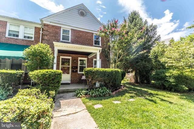 59 Murdock Road, BALTIMORE, MD 21212 (#MDBC466190) :: Radiant Home Group