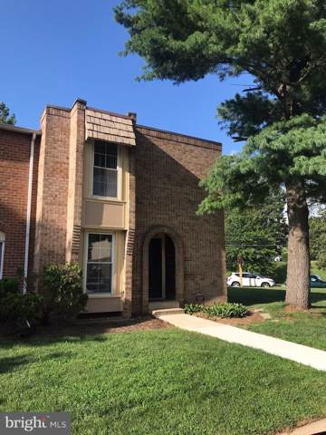 11162 Oak Leaf Drive #108, SILVER SPRING, MD 20901 (#MDMC670902) :: ExecuHome Realty