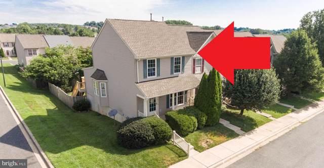 2161 Kyle Green Road, ABINGDON, MD 21009 (#MDHR236382) :: Dart Homes
