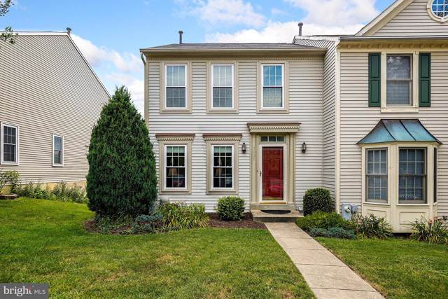 7957 Brightlight Place, ELLICOTT CITY, MD 21043 (#MDHW267708) :: The Speicher Group of Long & Foster Real Estate