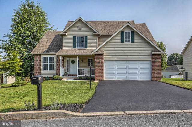 108 Hilltop Drive, MOUNT HOLLY SPRINGS, PA 17065 (#PACB115694) :: Younger Realty Group