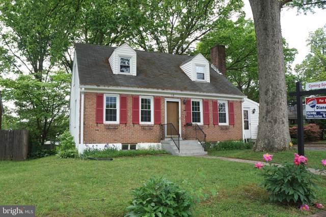16 Peony Drive, GAITHERSBURG, MD 20877 (#MDMC670908) :: Harper & Ryan Real Estate