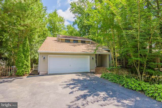 16 Mist Flower Road, OCEAN PINES, MD 21811 (#MDWO107886) :: The Daniel Register Group