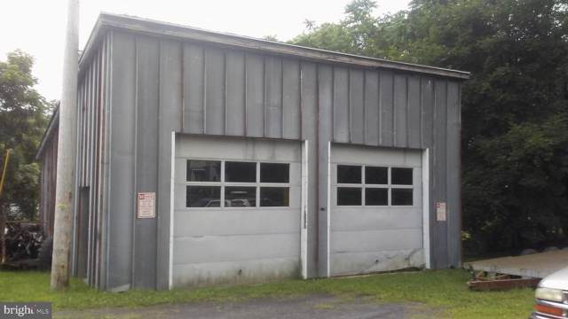 0 Saint Peter Street, SCHUYLKILL HAVEN, PA 17972 (#PASK126962) :: Ramus Realty Group